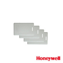 Pvch4 Honeywell Tarjeta De PVC 34 Bit Imprimible. Tarjetas