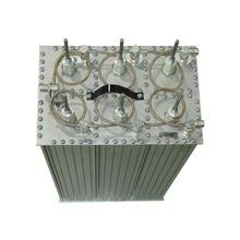 Q2330e Sinclair Duplexer SINCLAIR 6 Cavidades 138-174 MHz