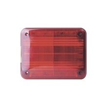 Ql97rr Federal Signal Luz De Advertencia Quadraflare LED Fl