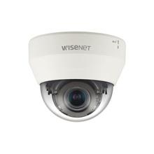 Qnd6070r Hanwha Techwin Wisenet Camara IP Tipo Domo Interior