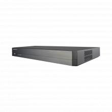Qrn410s Hanwha Techwin Wisenet NVR 8 Megapixel / 4 Canales /