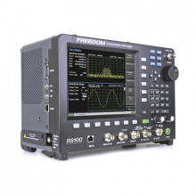 R8100 Freedom Communication Technologies Analizador Profesio