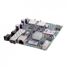 Rb922uags5hpacd Mikrotik RouterBoard Inalambrico De 5GHz Ac
