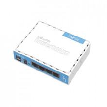 Rb9412nd Mikrotik hAP Lite 4 Puertos Fast Ethernet Y Wi-Fi