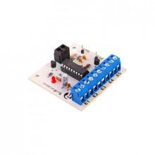 Rdt01 Ruiz Electronics Tarjeta Generadora DTMF voceo / monit