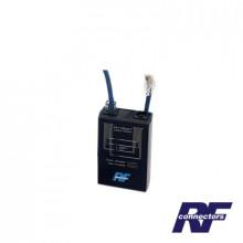 Rfa421820 Rf Industriesltd Probador De Cable UTP Categoria