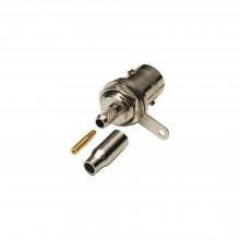 Rfb1116b03 Rf Industriesltd Conector BNC Hembra A 50 Ohm M