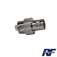 Rfb1145 Rf Industriesltd Adaptador De Conector BNC Hembra A