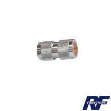 Rfn10141 Rf Industriesltd Adaptador Barril De Conector N M