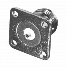 Rfn102114 Rf Industriesltd Conector N Hembra De Montaje En