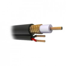 Rg59v Viakon Cable Siames Coaxial RG59. coaxiales