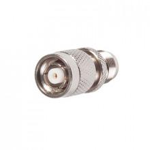 Rp1223 Rf Industriesltd Adaptador En Linea De Conector TNC