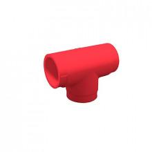 Rp5204 Safe Fire Detection Inc. Cople En T De Para Tube