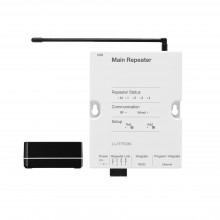Rrconnectpkg Lutron Electronics Kit De Inicio Para Proyecto