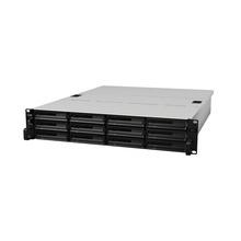 Rs3617xsplus Synology Servidor NAS Para Rack De 12 Bahias /