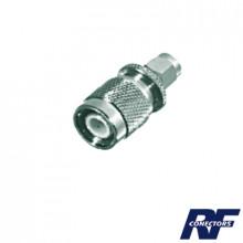 Rsa3454 Rf Industriesltd Adaptador En Linea De Conector SM