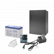 Rt1640al6pl7 Epcom Powerline Kit De Fuente ALTRONIX AL624