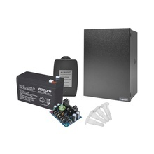 Rt1640smp5pl7 Epcom Powerline Kit Con Fuente ALTRONIX De 12