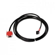 S187 Hochiki Cable Programador Uso Rudo Para Paneles Hochi