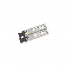 S3553lc20d Mikrotik Transceptores MiniGbic SFP 1.25G LC WDM