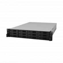 Sa3400 Synology Servidor NAS Para Rack De 12 Bahias / Expand