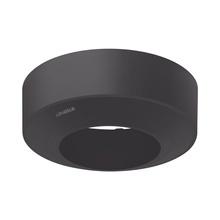 Sbc180b Hanwha Techwin Wisenet Cubierta Color Negro Para Cam