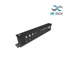 SBT1590001 SBE TECH SBETECH SBE-OH1UR - Organizador de cable