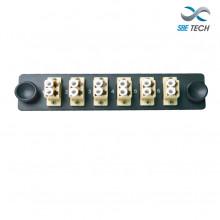 SBT1940009 SBE TECH SBETECH SBE-6LC - Placa con 6 acoplador
