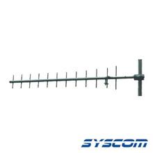 Sd4509 Syscom Antena Base UHF Direccional Rango De Frecuen