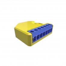 Shellyrgbw2 Allterco Robotics Eood Relevador Inalambrico Par