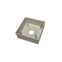 Smb500 Fire-lite Alarms By Honeywell Caja De Montaje Para Mo