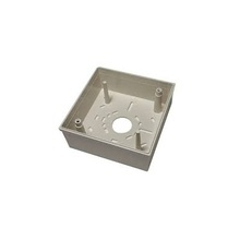 Smb500 Fire-lite Caja De Montaje Para Modulos W-MMF Y W-CRF