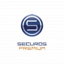 Sorcam Iss Licencia Para Camara De SecurOS Premium 1 Canal