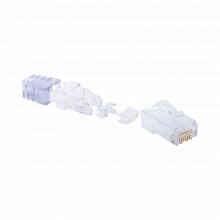 Sp688c Panduit Plug RJ45 Cat6 Para Cable UTP De Calibre 23-
