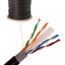 SXN1570005 SAXXON SAXXON OUTPCAT6CCAEXT- Cable UTP CCA de 30