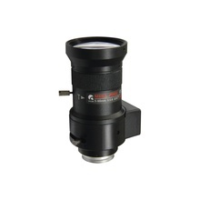 Sys0560dirc Syscom Lente Varifocal 5 A 60 Mm / 2MP / Iris Au