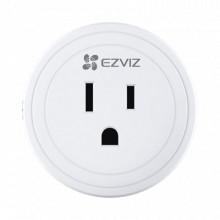 T30 Ezviz Enchufe Inteligente / Wi-Fi / Control a traves de