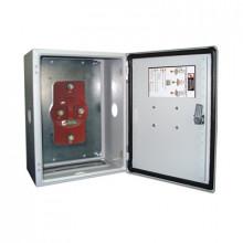 TGC04 Total Ground Acoplador de Impedancias de 4500 Amp. Cap