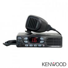 Tk7302hk Kenwood 136-174 MHz 50 W 16 Canales GPS Scan T