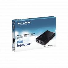 Tlpoe150s Tp-link Inyector PoE Gigabit 802.3 Af 1 Puerto 10/