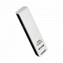 Tlwn821n Tp-link Adaptador USB Inalambrico N 300Mbps Frecuen
