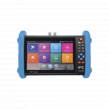 Tpturbo8mp Epcom Probador De Video Android Con Pantalla LCD