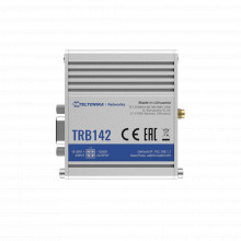 Trb142 Teltonika Gateway Industrial LTE 4G A Puerto Serial R