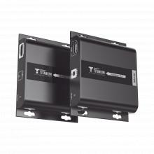 Tt68340 Epcom Titanium 4K X 2K Extensor HDMI Por Cable CAT5