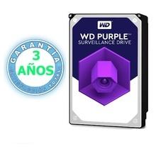 TVM110070 WESTERN DIGITAL WESTERN WD40PURZ - Disco duro 4 TB