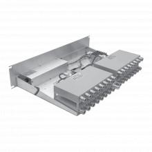 Twr244502r Telewave Inc Multiacoplador De 24 Canales 400-5