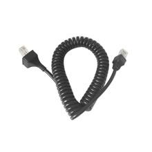 Txc2000 Txpro Cable Para Microfonos De Radios Moviles Kenwoo