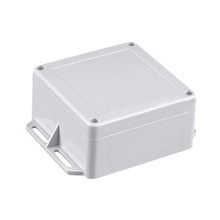 Txg0152 Txpro Gabinete Plastico Gris Para Exterior IP65 De