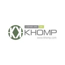 Umg28voipsbc Khomp Licencia Para Activar 28 Canales SBC En E