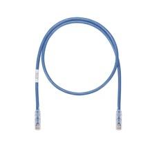 Utp6asd10bu Panduit Cable De Parcheo UTP Cat6A 26 AWG CM